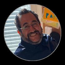 Patrick Sassine - Comic-Zeichner