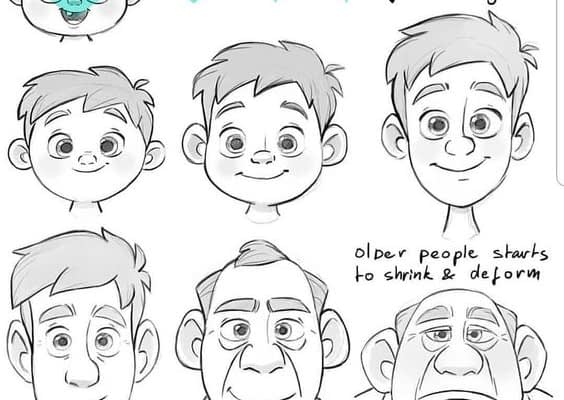 Comic-Kurse für Kinder und Jungendliche