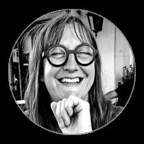 Tanja Stephani - Kinderbuch Autorin