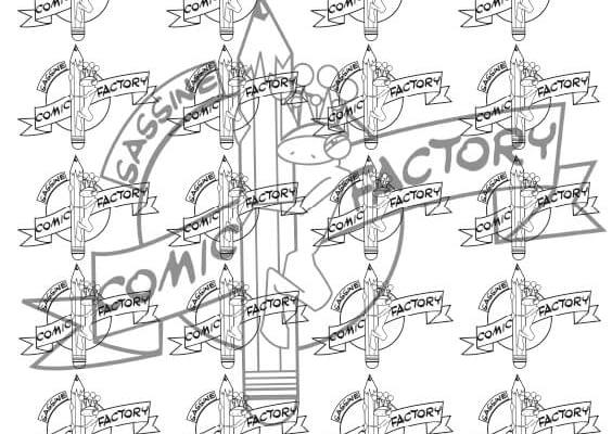 Geschichte der ComicFactory