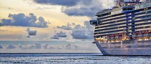 kreuzfahrt und kreuzfahrtschiff Online Reisebuero webook.ch