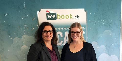 Geschäftsleitung webook.ch, online Reisebüro webook.ch