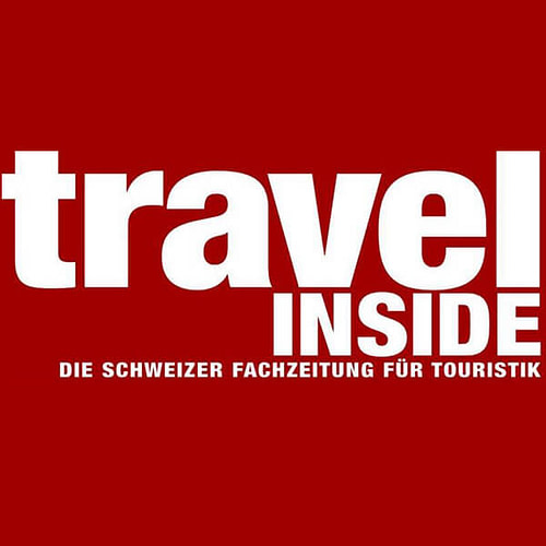 Travel Inside,  online Reisebüro webook.ch