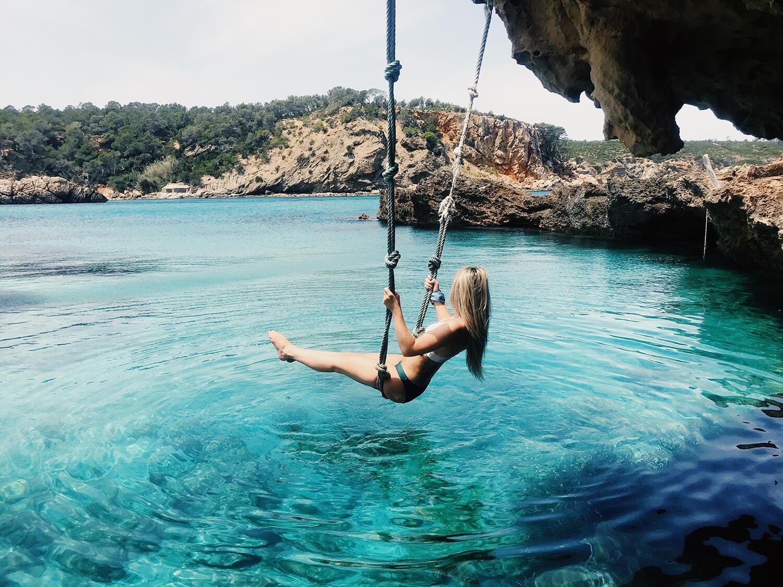 Ferien auf Ibiza Reisebüro webook.ch