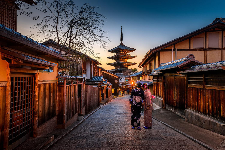 Japan Reise  Online Reisebüro webook.ch