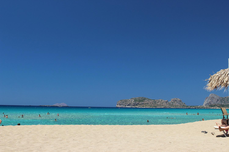 Kreta Ferien und Badeferien Tipps Online Reisebüro webook.ch