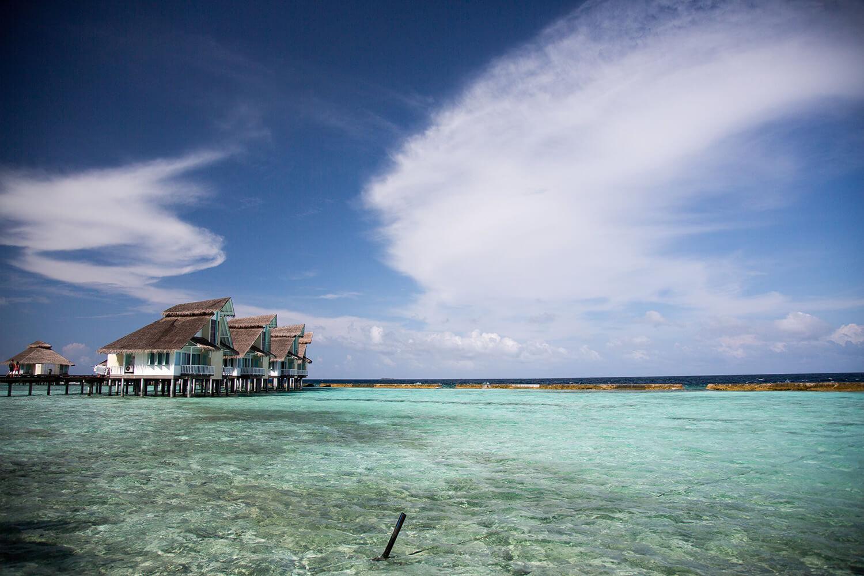 Malediven Badeferien Ferientipps Online Reisebüro webook.ch
