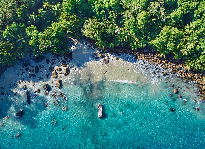 Seychellen Badeferien Ferientipps Online Reisebüro webook.ch