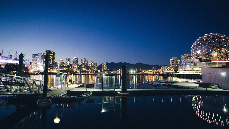 Kanadas Westküste Reiseideen Online Reisebüro webook.ch