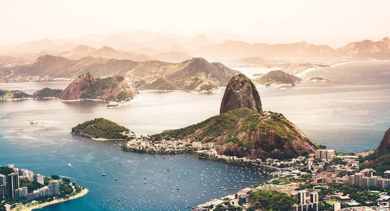 Ferien Reisetipps Brasilien