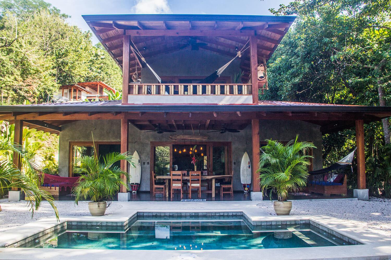 Ferienhaus Costa Rica