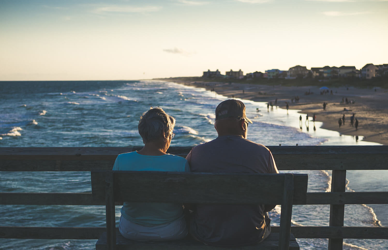 Senioren Reisen