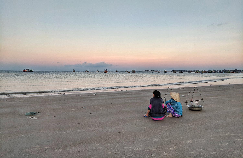 Vietnams Strände: 3400 Kilometer Glück
