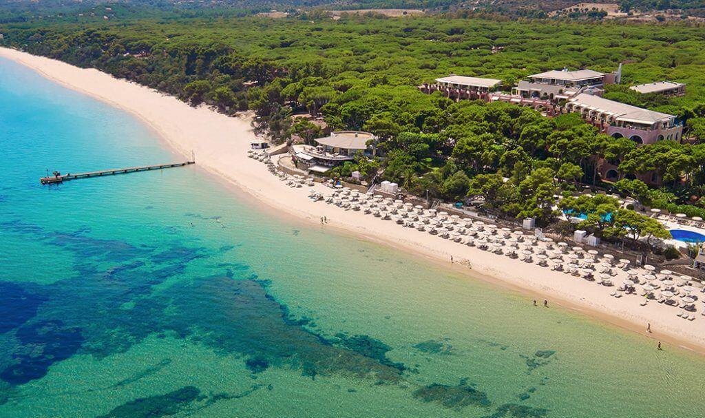 Die perfekten Familienferien: Forte Village Resort, Sardinien