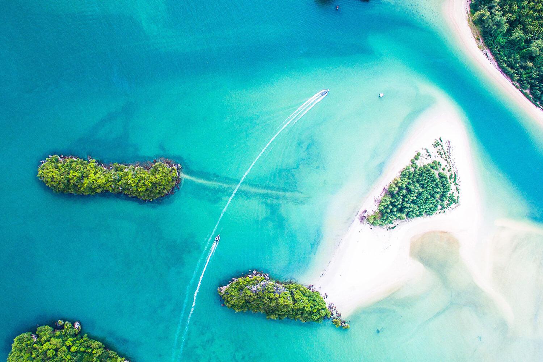 Thailand Inselparadiese Online Reisebüro webook.ch