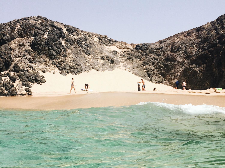 Lanzarote Feriendestination Online Reisebüro webook.ch